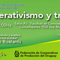 Cooperativismo y empleo