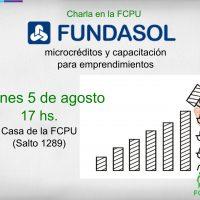 Charla_Fundasol