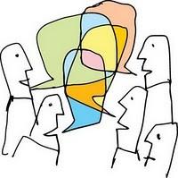 conversar